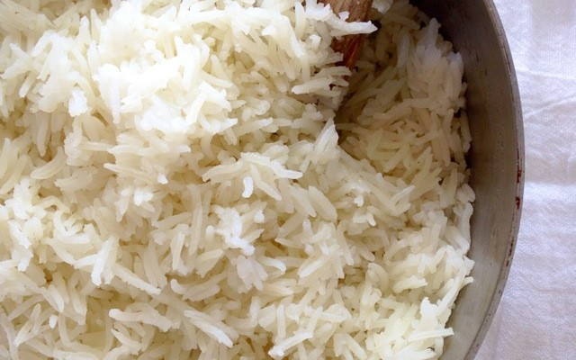 Everything You Need to Know to Make Fluffy, Flavorful White Rice